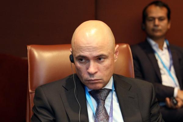 Крылатая фраза липецкого губернатора обеспечила ему попадание в программу на первом канале