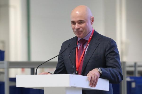 Липецкий губернатор Игорь Артамонов «показал характер» на встрече с директорами управляющих компаний