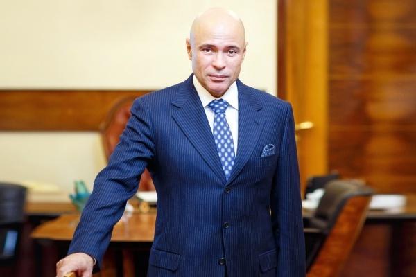 Врио губернатор Игорь Артамонов собирается улучшить «Единую Россию»