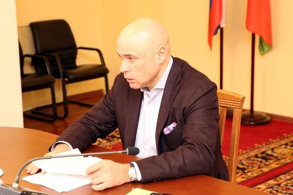Подчиненными врио липецкого губернатора захотели стать почти 2 тысячи человек со всей России