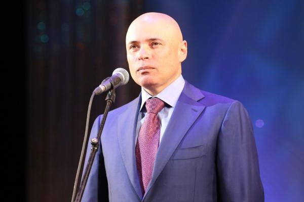 Липецкие единороссы почти единогласно захотели видеть Игоря Артамонова кандидатом в губернаторы