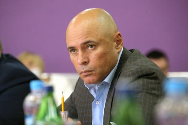 В липецкой администрации два социальных управления «слили» в одно