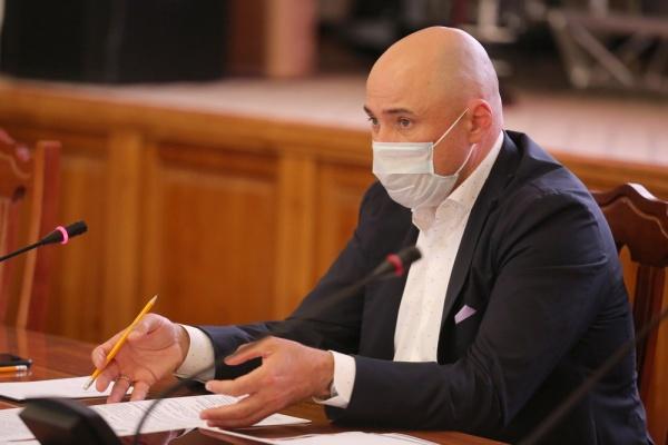 Критика в адрес «Квадры» и снятие ограничений добавили липецкому губернатору очков в медиарейтинге