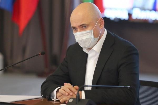 Российские губернаторы не дали возможности главе Липецкой области войти в ТОП-3 популярных управленцев
