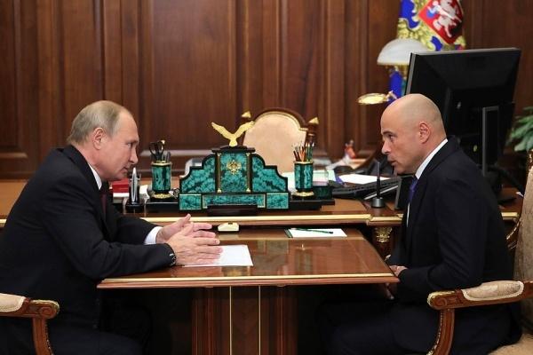 Работу врио губернатора Липецкой области Игоря Артамонова проверит президент