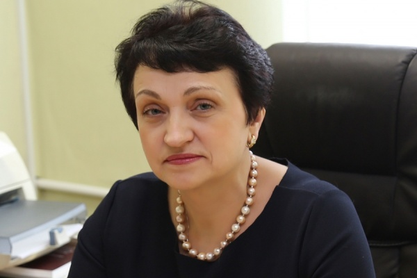 Новым президентом Адвокатской палаты Липецкой области стала Валентина Артемова