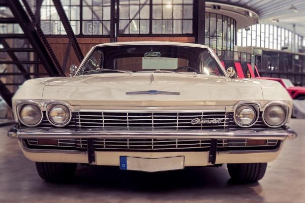 Многомиллионный долг привел официального дилера Chevrolet в Липецке к банкротству