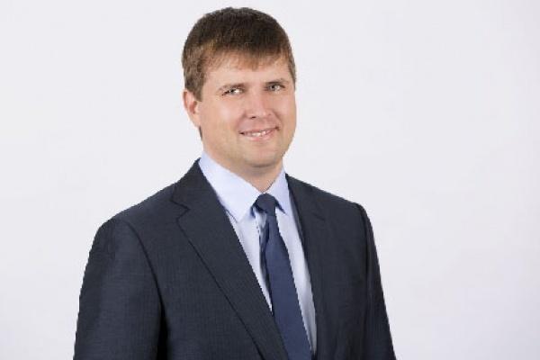 Единоросс Дмитрий Аверов встал у руля липецкого облсовета