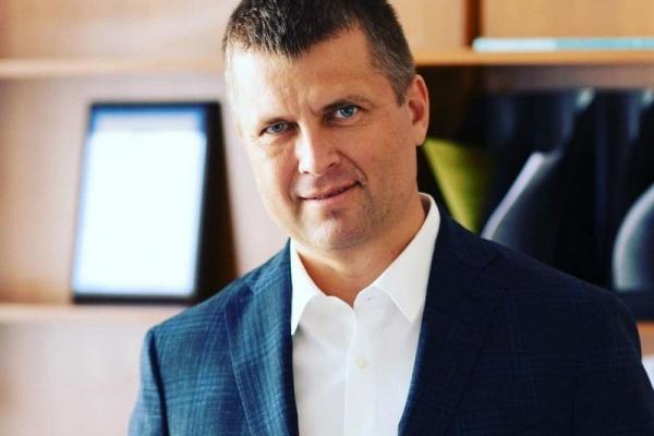 Липецкие единороссы выбрали на пост нового спикера облсовета неудавшегося сенатора Дмитрия Аверова