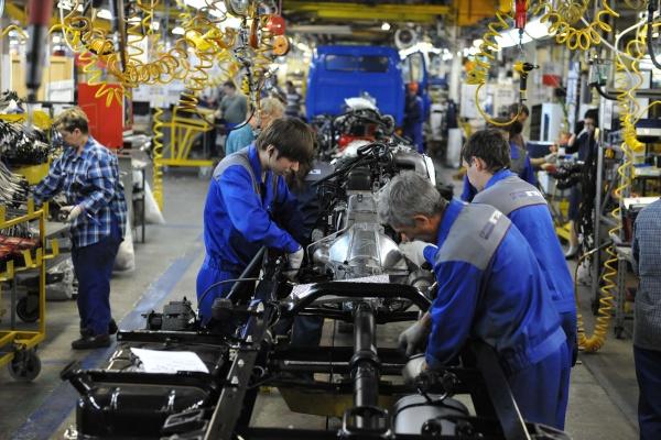 «Лифану» официально разрешили строить автозавод в Липецке