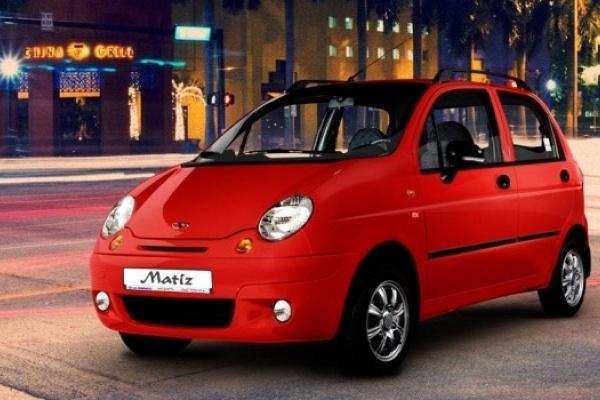 Ликвидацию бывшего дилера UZ-Daewoo в Липецке отложили на конец мая