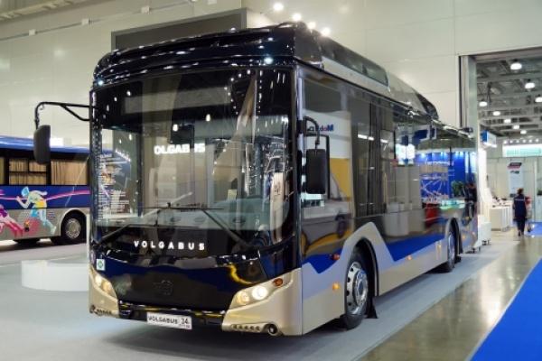 «Липецкпассажиртранс» намерен взять в лизинг новые автобусы за 172 млн рублей