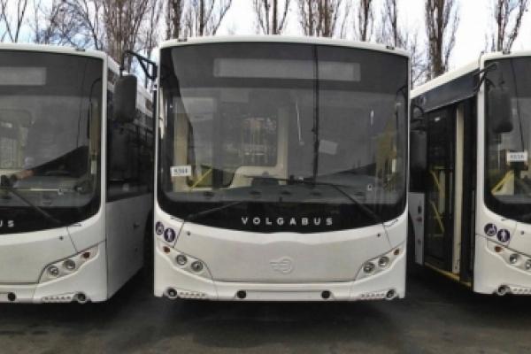 Главное транспортное предприятие липецкой мэрии стало богаче на 22 млн рублей