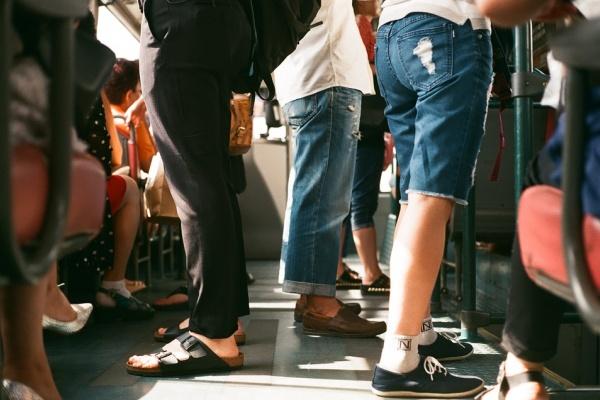 Липецкие власти залезут в карман горожанам через подорожание проезда в общественном транспорте