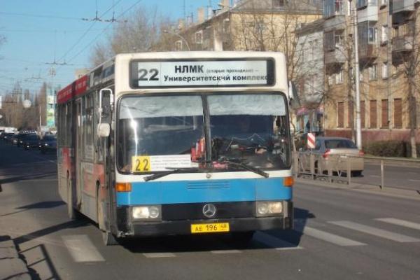Липецкие депутаты поменяют служебные машины на маршрутки