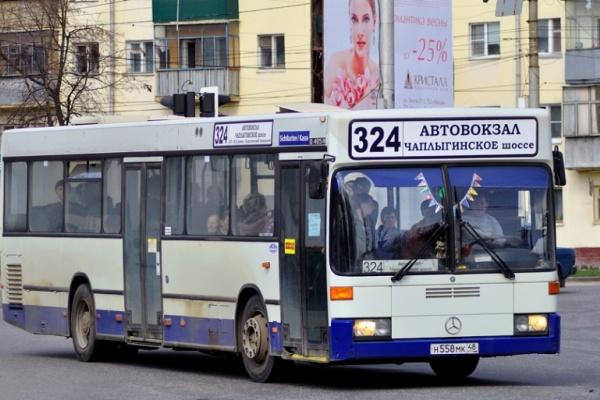Мэрия Липецка решила поддержать транспортную отрасль кредитными миллионами