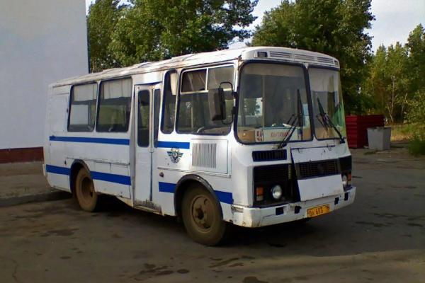 Спикер Липецкого горсовета Игорь Тиньков предложил убрать с городских маршрутов устаревшие автобусы