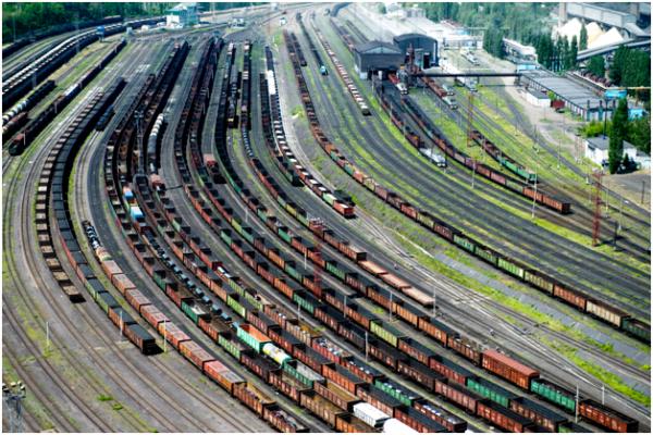 НЛМК инвестировал в автоматизацию системы управления железнодорожным транспортом около 350 млн. рублей