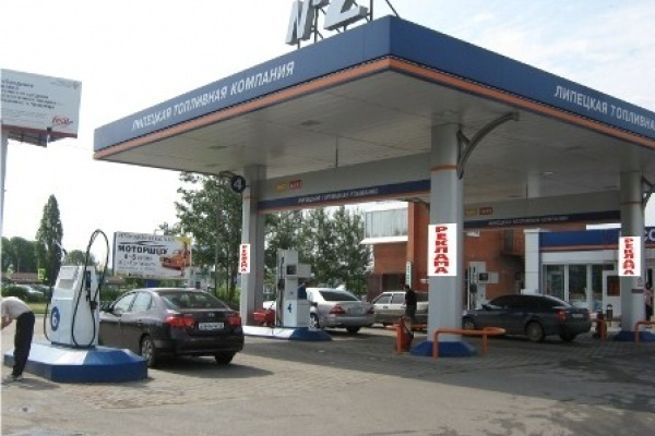 Долги в 1,3 млрд рублей довели владельца Липецкой топливной компании Артура Шахова до банкротства