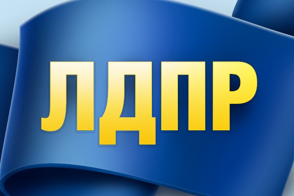 В липецком региональном отделении ЛДПР разгорелась «бумажная война»