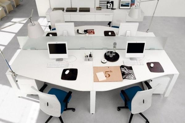 Большинство работников липецких компаний считают, что каждый сотрудник должен обустроить свое рабочее место