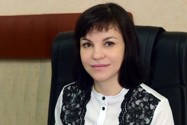 Начальник липецкого управления ЖКХ Елена Бадулина уезжает работать в Москву?
