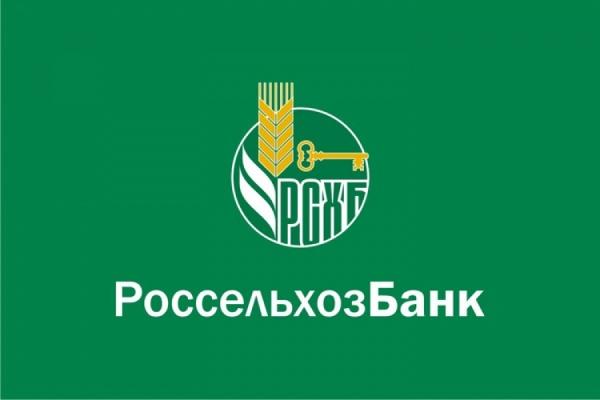 Кредитный портфель липецкого филиала Россельхозбанка увеличился на 24%