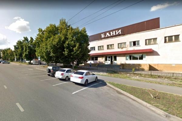 Липецкий предприниматель переделает здание муниципальной бани под хамам за 100 млн рублей