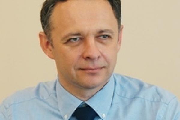 Экс-гендиректор ЛГЭК Владимир Башкарев занял кресло липецкого Союза строителей