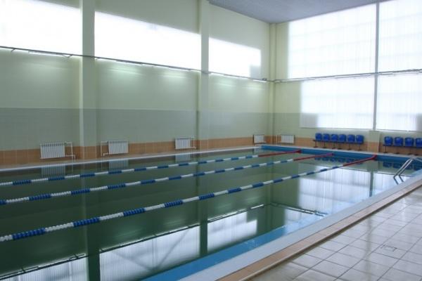 Масштабный культурно-спортивный комплекс с бассейном обошелся липецким властям в 140 млн рублей
