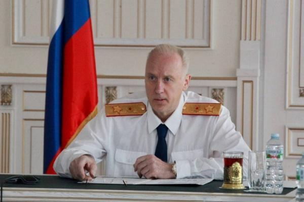 Глава СК Александр Быстрыкин поручил провести служебные проверки в отношении липецких следователей