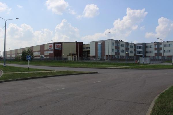 Немецкая компания OBO Bettermann официально открыла свой завод ОЭЗ «Липецк»