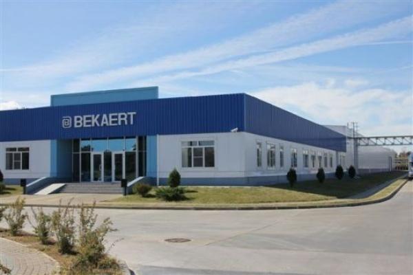 Компания Bekaert в ОЭЗ «Липецк» намерена вложить 1 млрд рублей в развитие производства