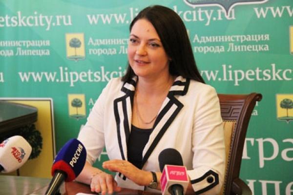 Вице-мэр Липецка Екатерина Белокопытова «осознанно» покинула должность