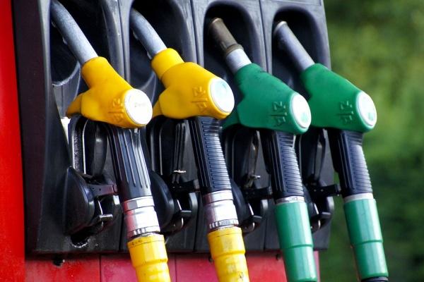 Цены на бензин в Липецкой области с начала 2019 года выросли на 2,3%