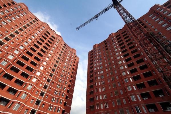 В Липецкой области будут строить больше жилья эконом-класса