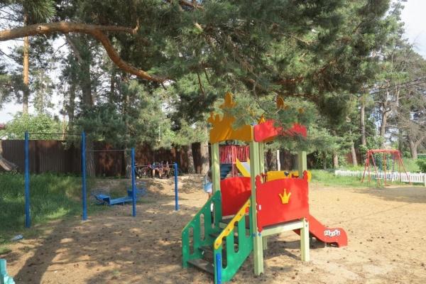Благоустройство Добровского района Липецкой области вышло на новый уровень