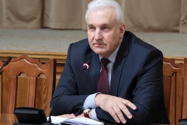 Первого вице-губернатора Липецкой области Юрия Божко «поймали» на научном плагиате