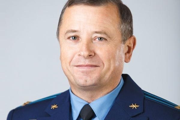 Герой России Владимир Богодухов стал вице-спикером липецкого облсовета