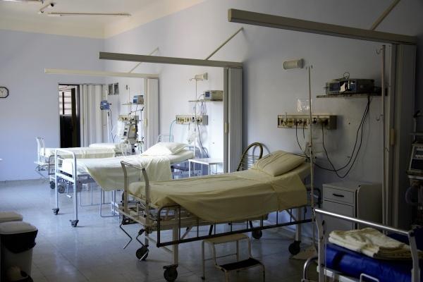 У липецких больниц отбирают «статус» ковидных госпиталей