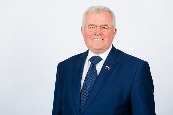 Депутат Госдумы от Липецкой области Николай Борцов увеличил за год свои доходы на 100 млн рублей