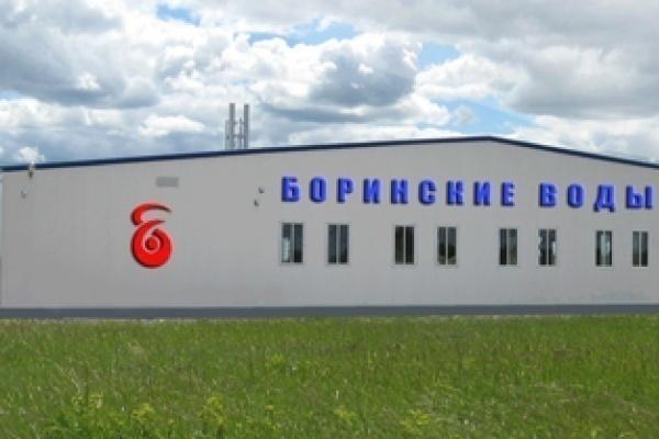 Неудачные торги притормозили ликвидацию липецкого завода минеральной воды до середины сентября