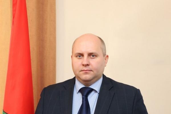 Мэром Ельца официально стал Евгений Боровских