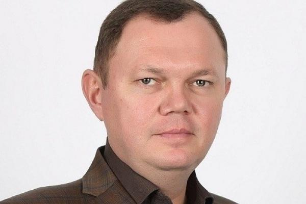 Попавший под уголовное дело липецкий депутат Олег Бойцов решил расстаться с мандатом
