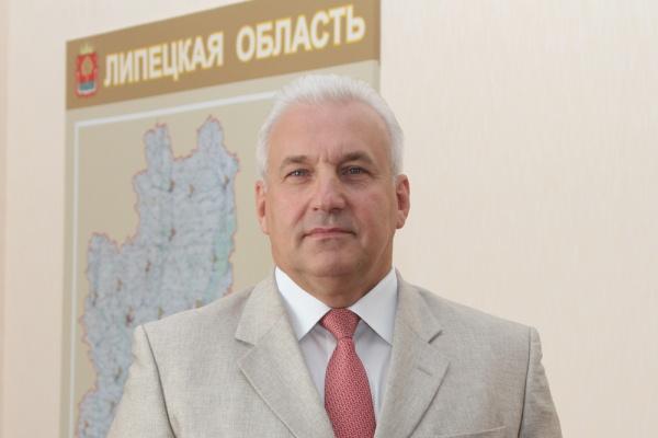 Курирующий липецкие стройки первый заместитель руководителя Липецкой области Юрий Божко покидает свой пост