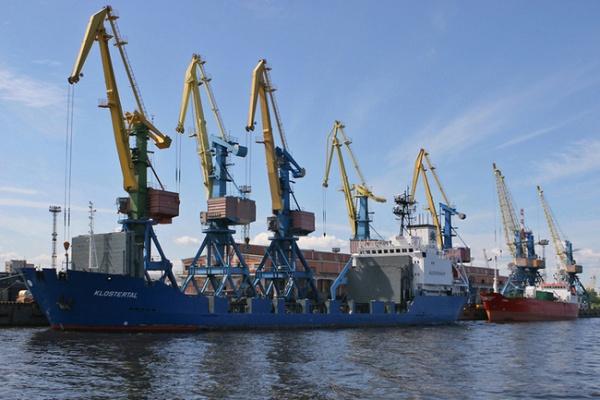 Данковский зерноперерабатывающий комбинат планирует за 4 млрд рублей построить портовый элеватор