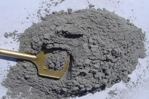 Инвесторы затягивают со строительством цементного завода в Липецкой области за 21 млрд рублей
