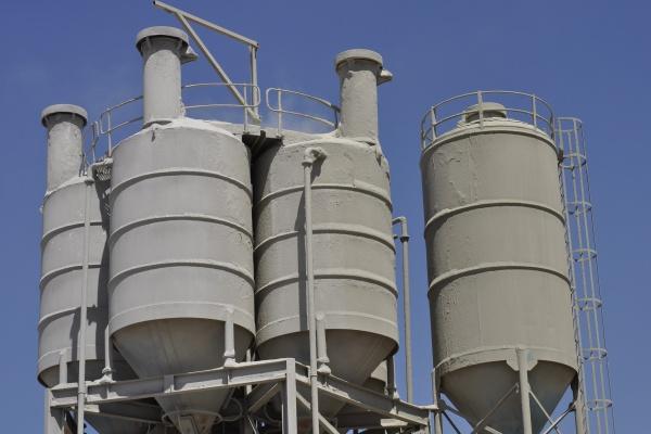 Липецкая ипотечная корпорация покинула проект елецкого цементного завода за 21 млрд рублей