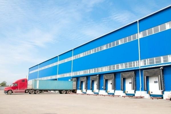 Столичная компания построит в Тамбовской области крупный логистический центр за 2,5 млрд рублей