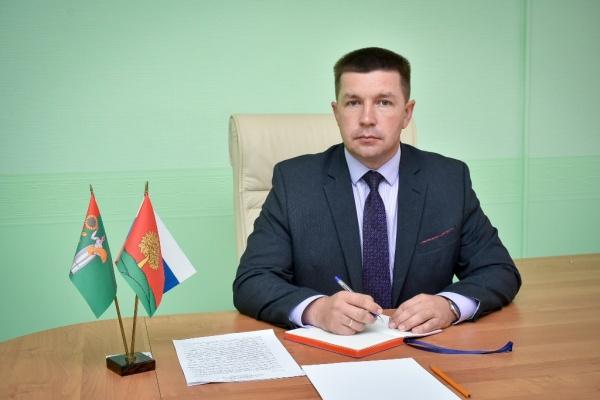 Новый глава Добринского района пообещал разобраться с невыносимыми условиями жизни на селе